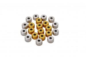 8mm Aluminium Seals